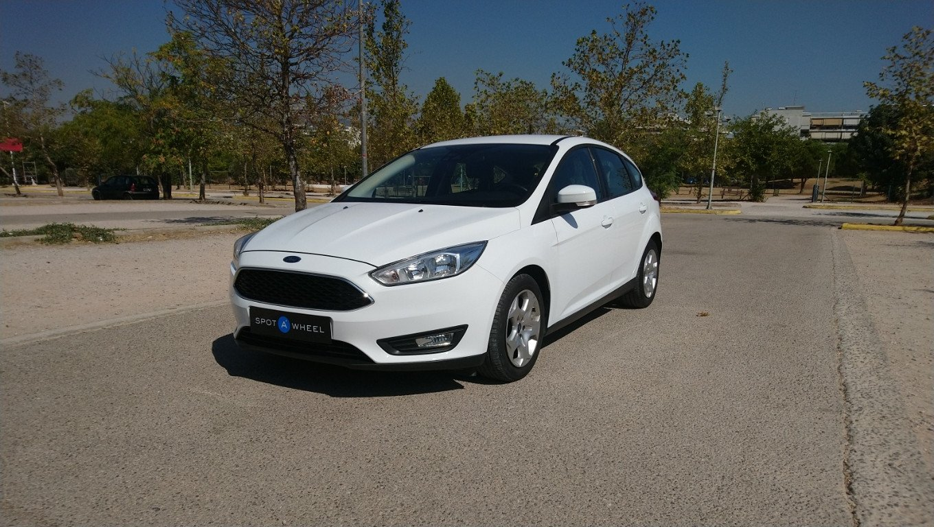 Ford Focus BUSINESS ECONET του  2016