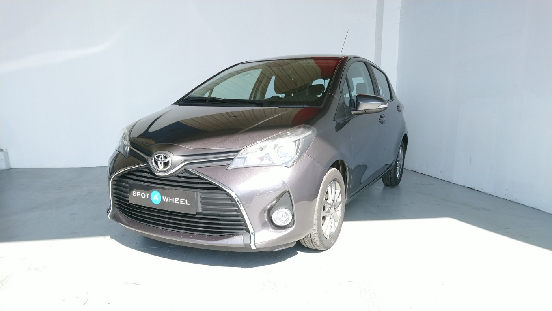 Toyota Yaris Active του  2015