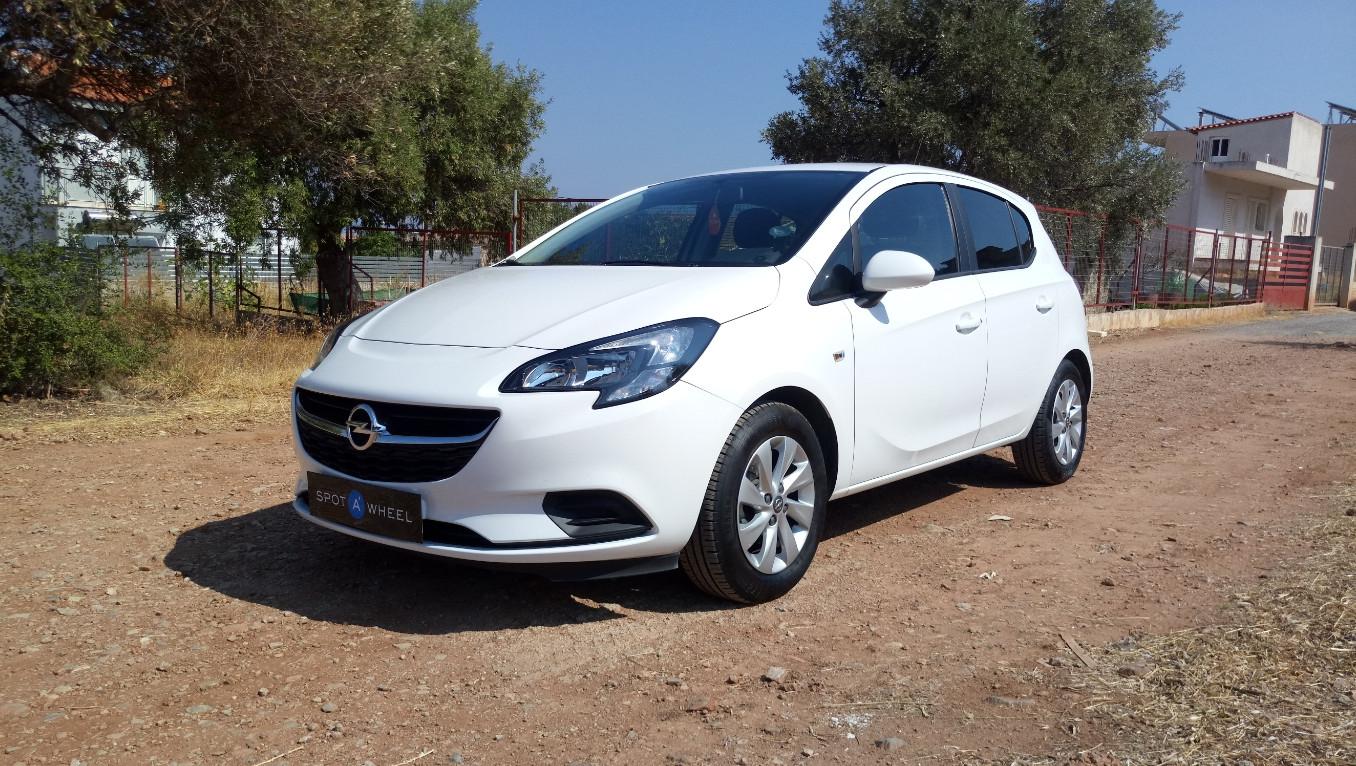 Opel Corsa 1.4 Excite του  2019