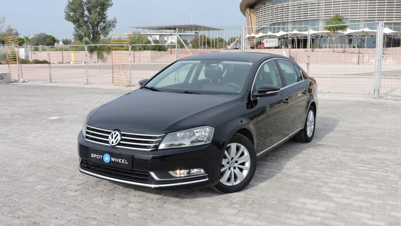 Volkswagen Passat 1.8 TSI του  2011