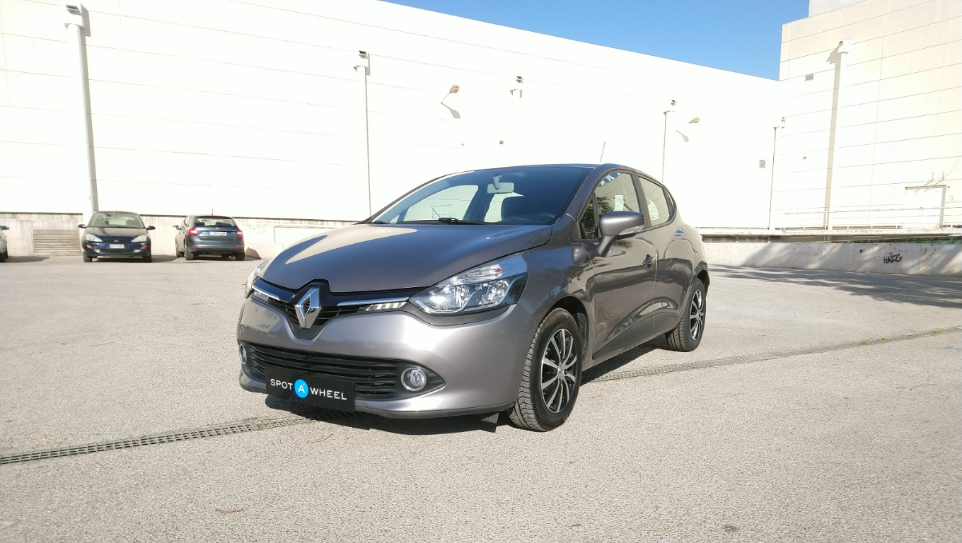 Renault Clio Business Eco2 του  2013