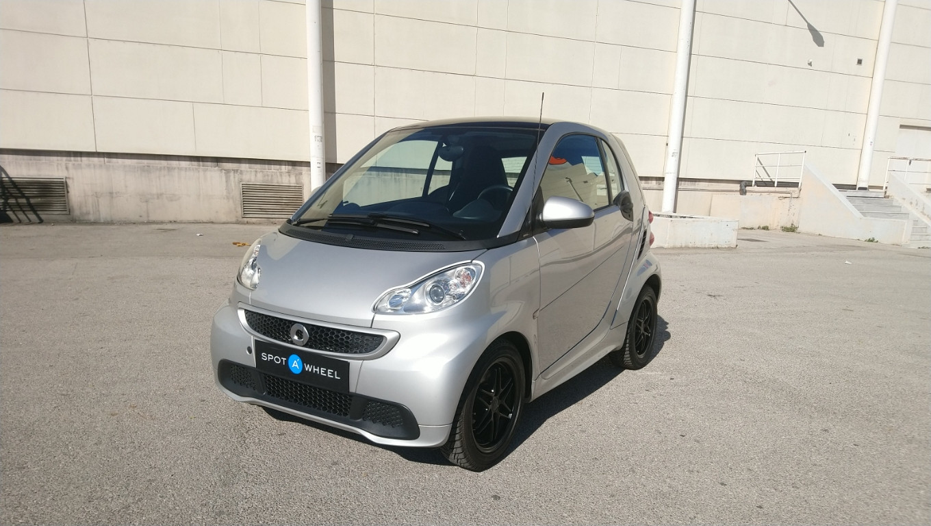 Smart ForTwo Passion του  2012