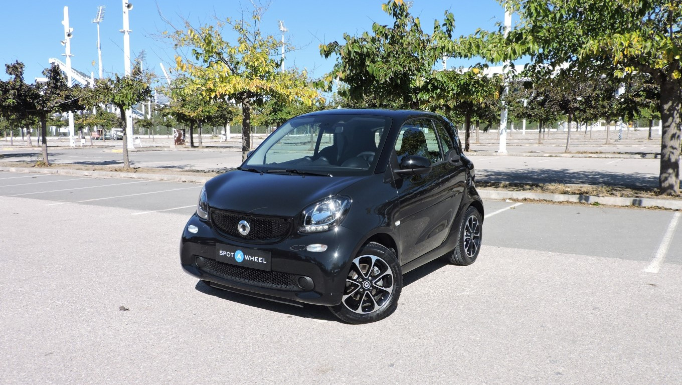Smart ForTwo Passion του  2016