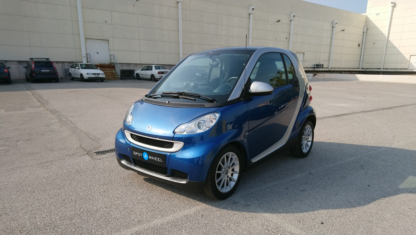 Smart ForTwo Passion του  2007