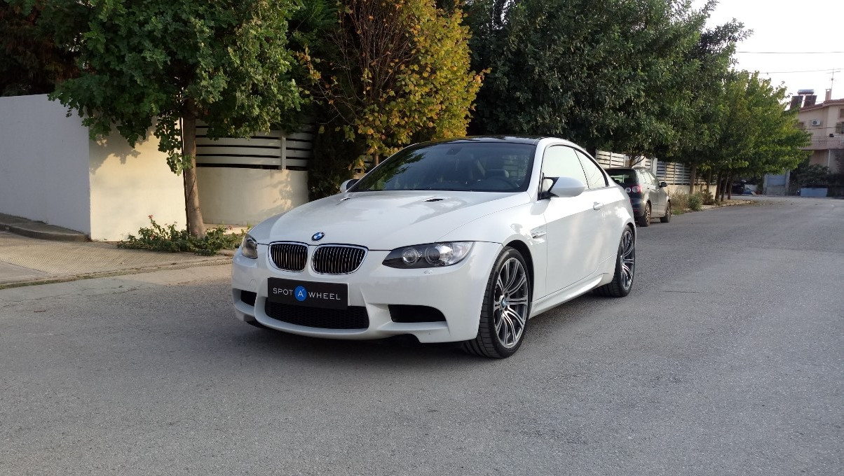 Bmw M3 Coupe E92 4.0 V8 του  2009