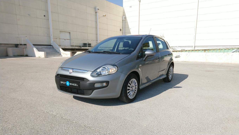 Fiat Punto Evo Dynamic του  2011