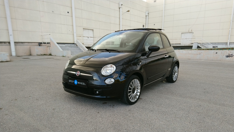 Fiat 500 Sport του  2011