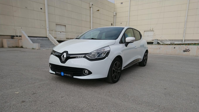 Renault Clio Dynamique του  2014