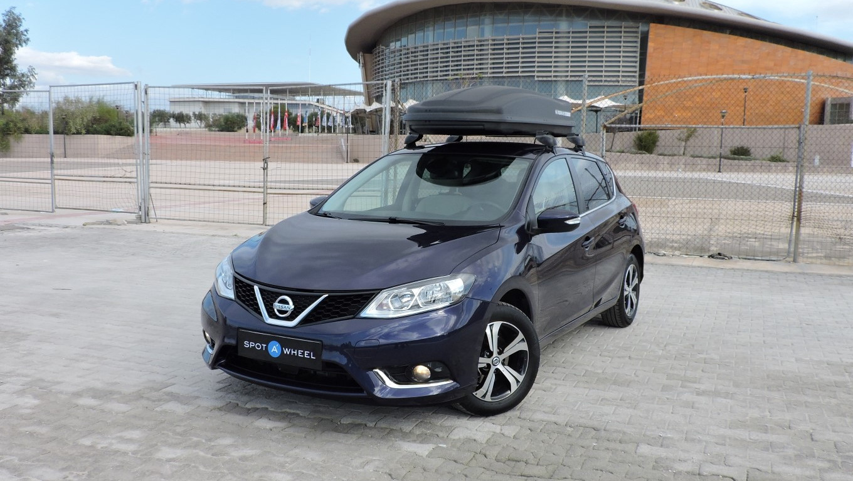 Nissan Pulsar 1.2 Accenta του  2017