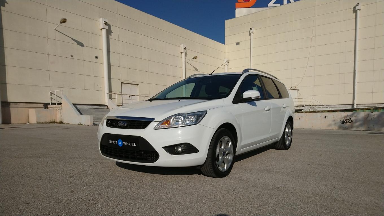 Ford Focus 1.6 TDCi Viva του  2011