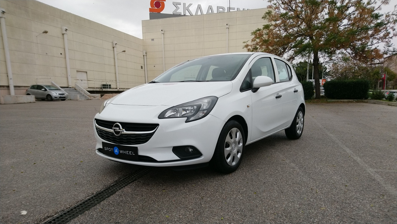 Opel Corsa Expression του  2016