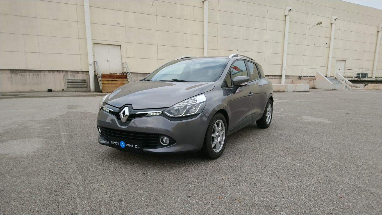 Renault Clio Energy Business Eco2 του  2013