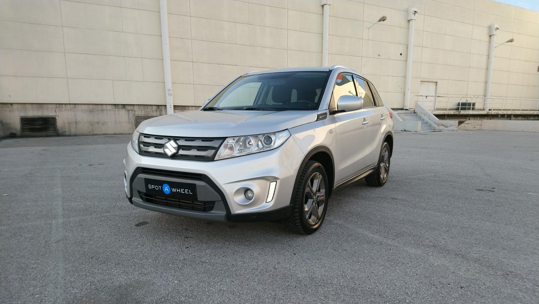 Suzuki Vitara Comfort του  2015