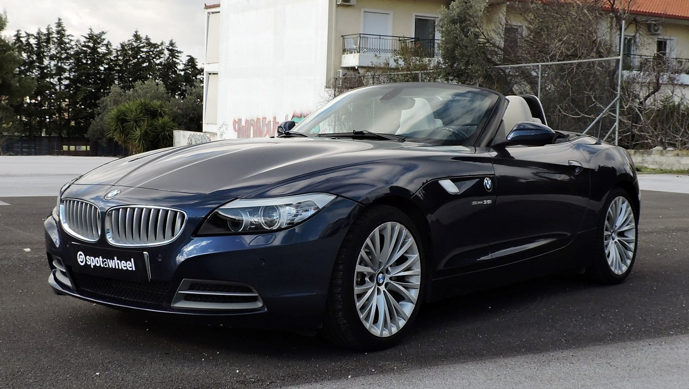 Bmw Z4 sDrive35i του 2009