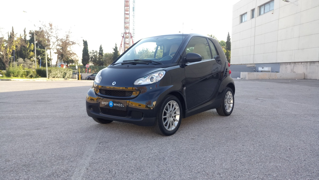 Smart ForTwo Passion του  2010