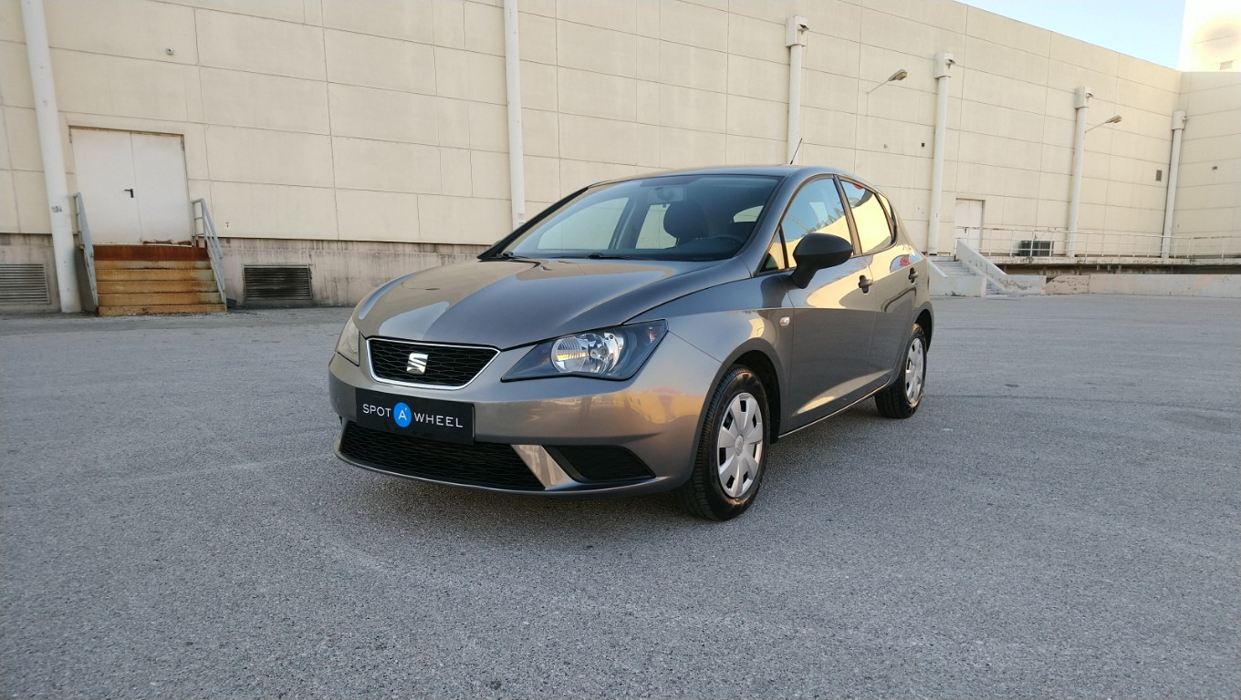 Seat Ibiza Reference του  2015