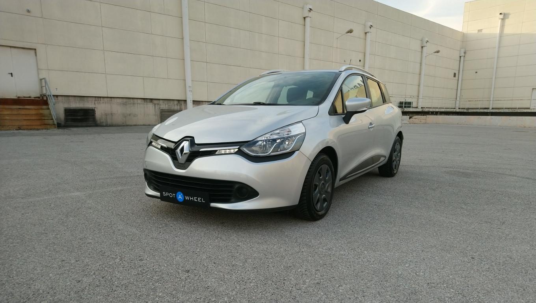 Renault Clio Estate 1.5 dCi Energy Dynamique του  2016