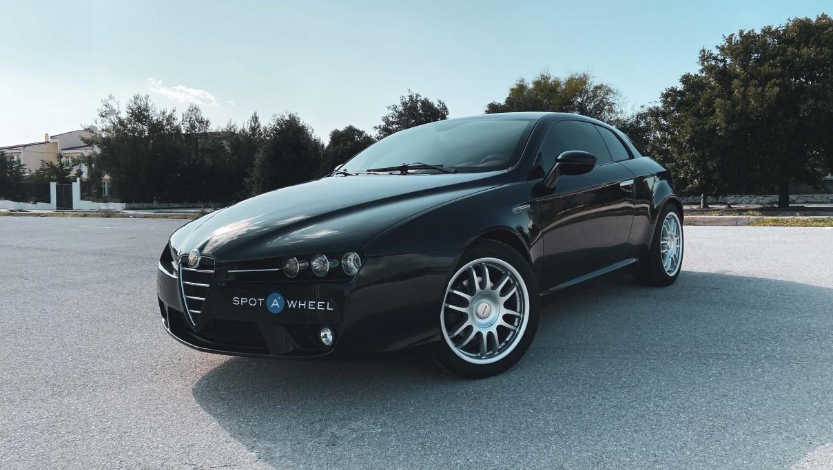 Alfa Romeo Brera 2.2 του  2007
