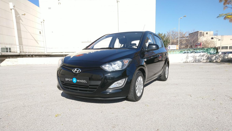 Hyundai i 20 5 Star Edition του  2013