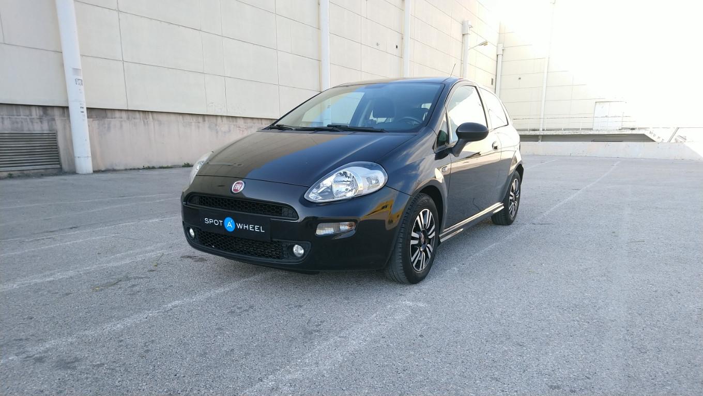 Fiat Punto JTD Easy του  2014