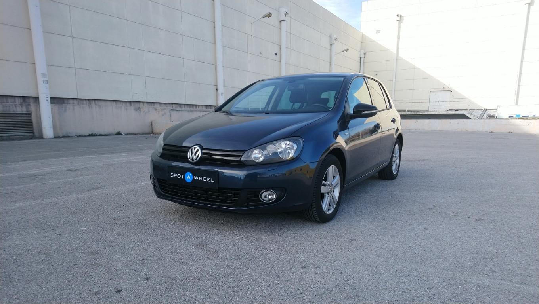 Volkswagen Golf Match του  2012