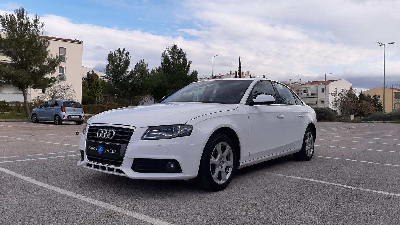 Audi A4 1.8T του 2010