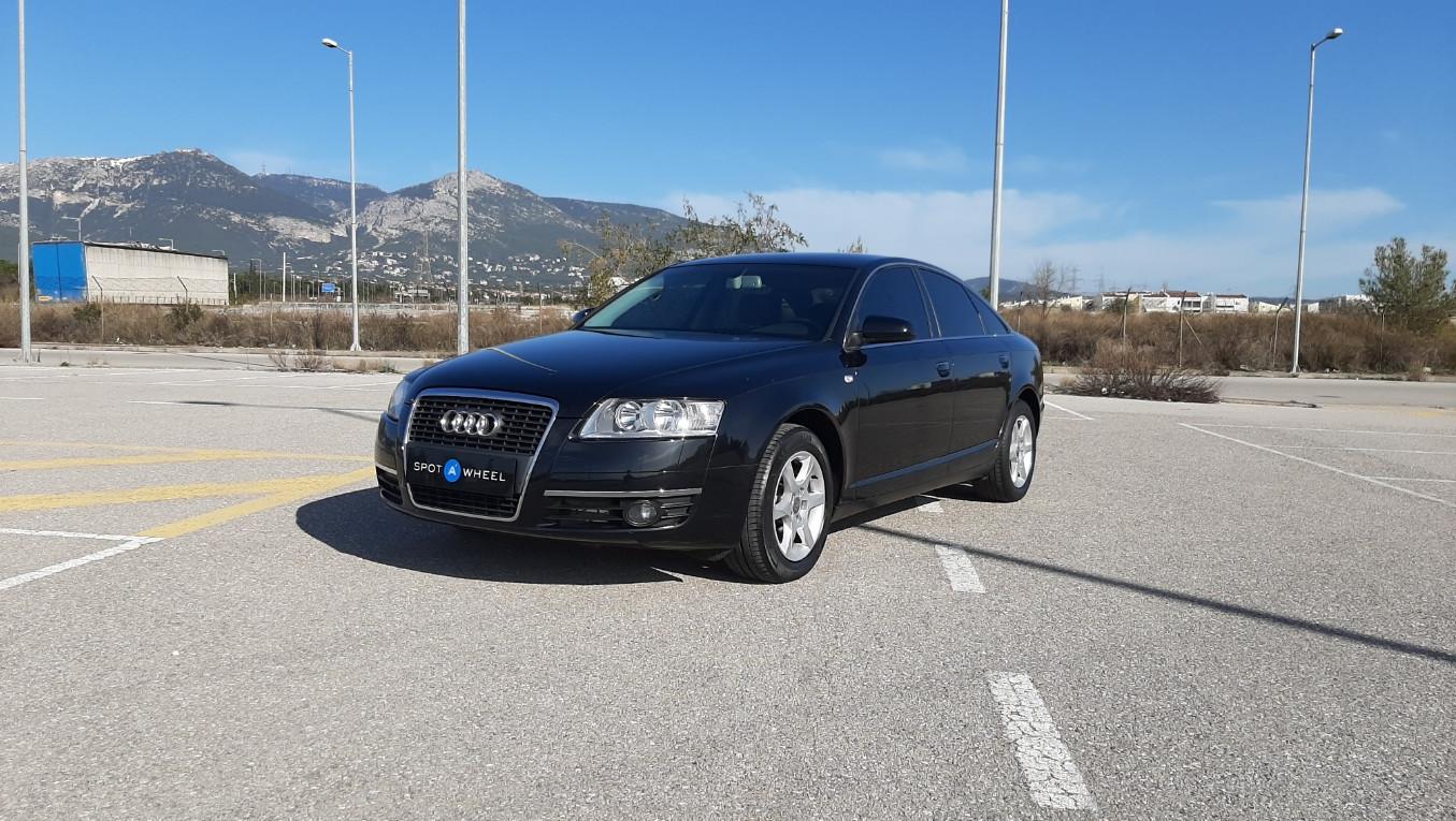 Audi A6 2.0T του  2009