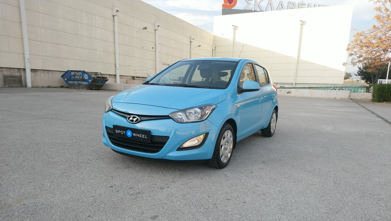 Hyundai i 20 Classic του  2014