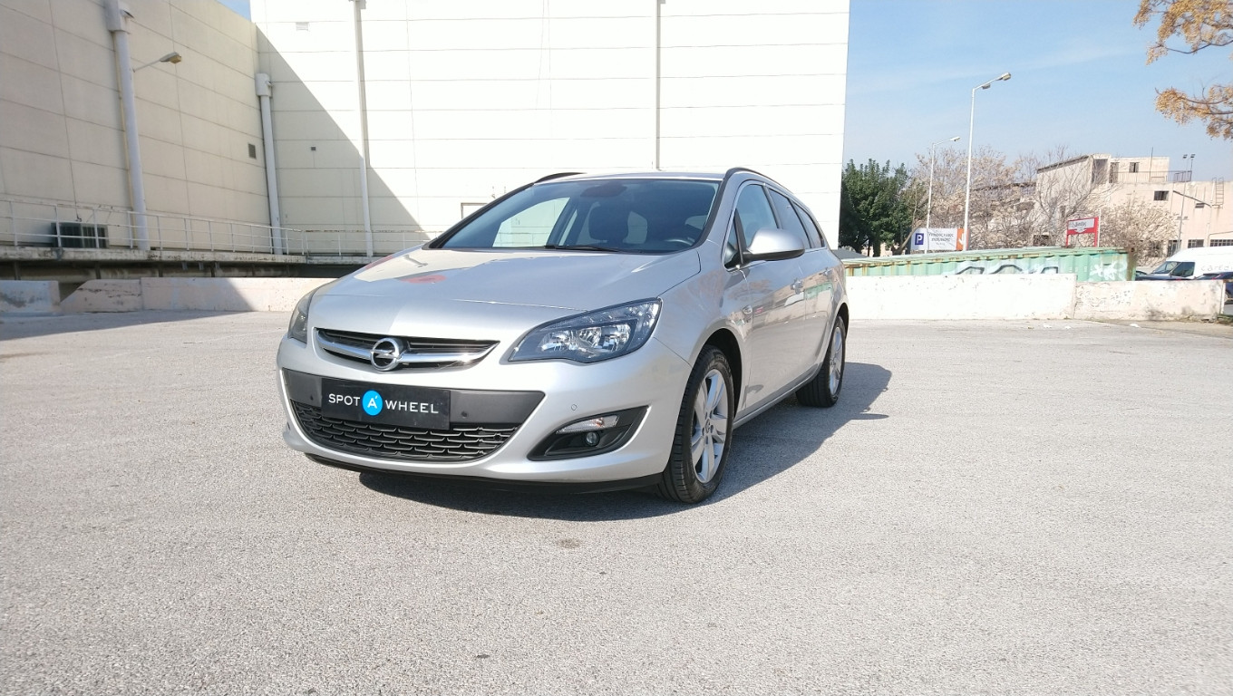 Opel Astra Sports Tourer Energy του  2014