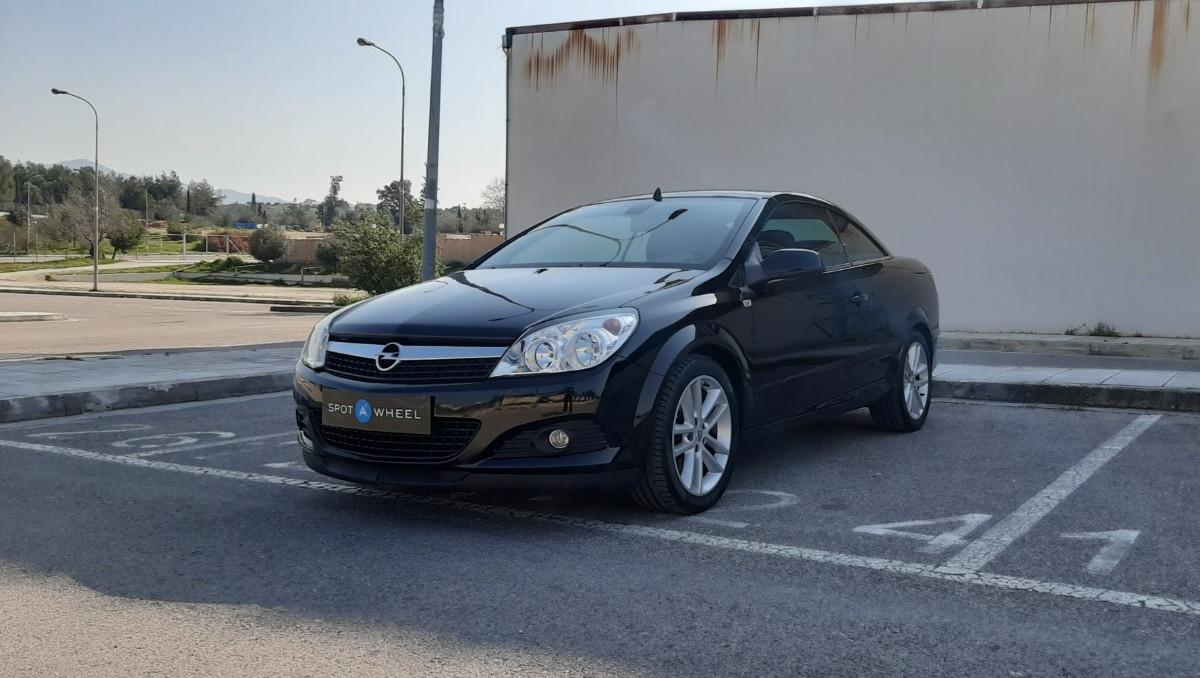 Opel Astra 1.6 Turbo Twin Top του  2009
