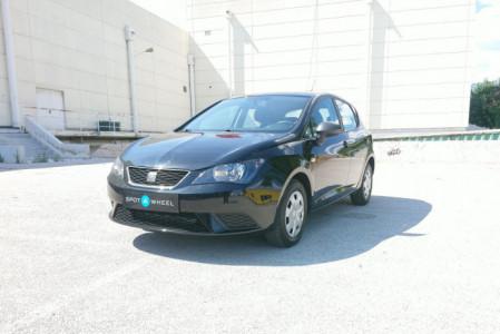 2014 Seat Ibiza - front-left exterior