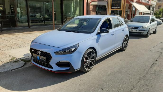 2019 Hyundai i 30 - front-left exterior