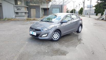 2013 Hyundai i 30 - front-left
