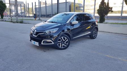 2013 Renault Captur - front-left exterior