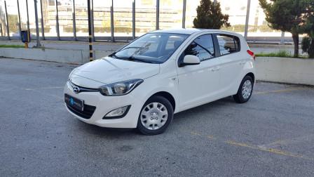 2012 Hyundai i 20 - front-left