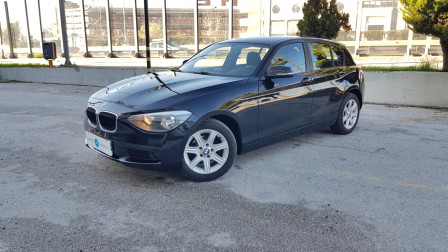 2013 Bmw 114 - front-left