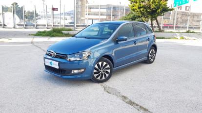 2017 Volkswagen Polo - front-left exterior