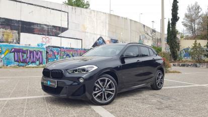 2019 Bmw X2 - front-left exterior