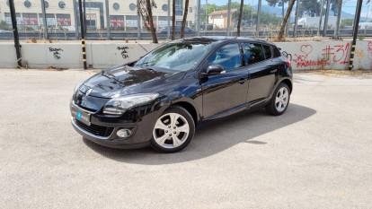 2013 Renault Megane - front-left exterior