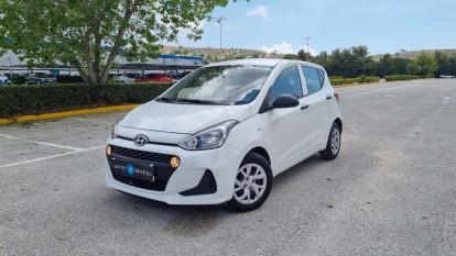 2019 Hyundai i 10 - front-left exterior