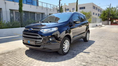 2016 Ford EcoSport - front-left