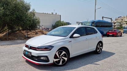 2019 Volkswagen Polo - front-left