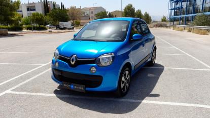 2014 Renault Twingo - front-left
