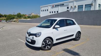 2015 Renault Twingo - front-left exterior