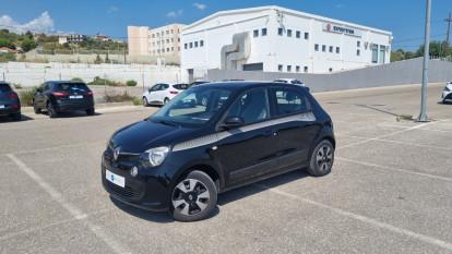 2015 Renault Twingo - front-left