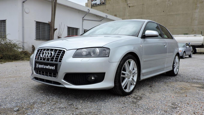 Audi S3 2.0 TFSI quattro του  2008